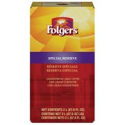 Folgers Special Reserve Coffee, 2 Liter -- 2 per case.