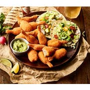 Mariner Jack Spicy Breaded Cheese Stuffed Shrimp, 2 Pound -- 4 per case