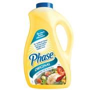 Ventura Foods Phase Trans Fat Free Liquid Butter Alternative, 1 Gallon -- 3 per case.
