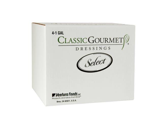 Ventura Foods Classic Gourmet Select Premium Mayonnaise, 1 Gallon -- 4 per case
