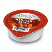 Classic Gourmet Marinara Sauce, 1.5 Ounce -- 96 per case.