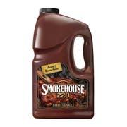 Smokehouse Honey Bourbon Barbecue Sauce, 1 Gallon -- 2 per case.