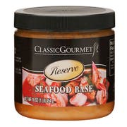 Classic Gourmet Reserve Seafood Base, 1 Pound -- 6 per case.