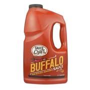 Sauce Craft Buffalo Sauce, 1 Gallon -- 2 per case