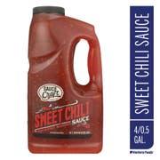 Sauce Craft Sweet Chili Sauce, 0.5 Gallon -- 4 per case.