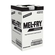 Mel-Fry Clear Liquid Shortening 35 Pound -- 1 Each