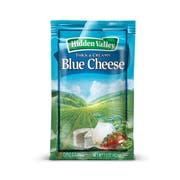 Hidden Valley Bleu Cheese Dressing Packets -- 84 Case 1.5 Ounce