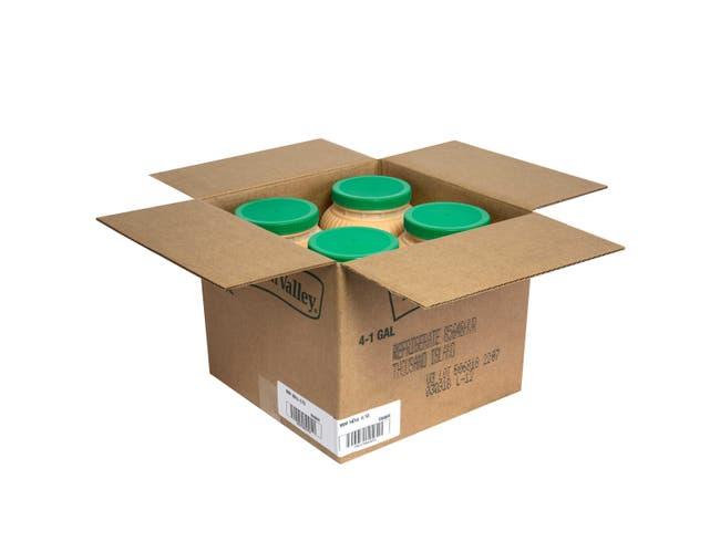Ventura Foods Hidden Valley Thousand Island Dressing, 1 Gallon -- 4 per case.