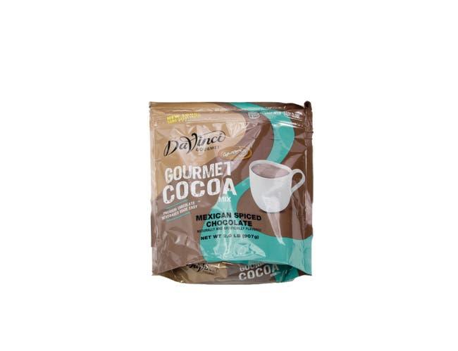 Caffe D Amore Bellagio Mexican Spiced Cocoa, 2 Pound -- 6 per case.