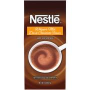 Nestle Hot Cocoa Dark Chocolate Flavor Whipper Mix, 32 ounce -- 12 per case