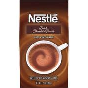 Nestle Hot Dark Chocolate Drink, 1.75 Pound -- 12 per case.