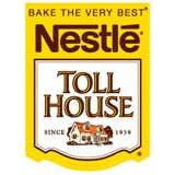 Nestle Toll House Semi Sweet Chocolate Morsel, 25 Pound -- 1 each.