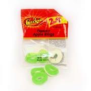 2 for $1 Apple Rings Gummy, 1.75 Ounce -- 12 per case.