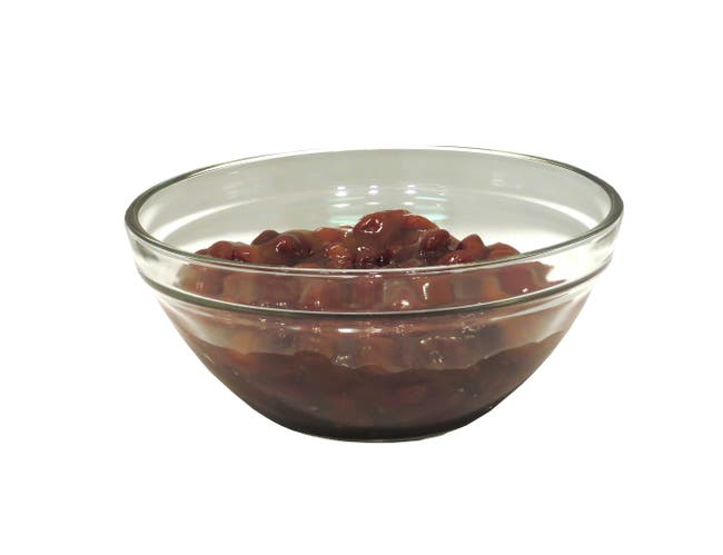 Lucky Leaf Premium Clean Label Raisin Fruit Filling Or Topping, 9.5 Pound Pails -- 2 per case.