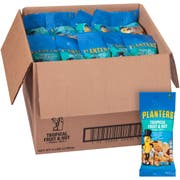 Planters Trail Mix Snack Tropical Fruit and Nut, 2 Ounce -- 72 per case.