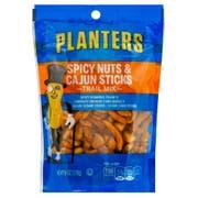 Planters Trail Mix Cajun Stick Spicy Nuts, 6 Ounce -- 12 Case