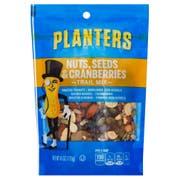 Planters Nut Seeds Cranberry Trail Mix, 6 Ounce -- 12 Case