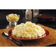 Idahoan Original Mashed Potato Flakes, 5 Pound -- 6 per case.