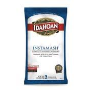 Idahoan Seasoned Instamash Mashed Potato Flakes, 28 Ounce -- 12 per case.