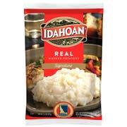 Idahoan® REAL Signature Mashed Potatoes, 31.5 ounce Pouche -- 8 per case