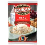 Idahoan Reduced Sodium Loaded Baked Mashed Potatoe, 31 Ounce -- 12 per case.