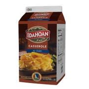 Idahoan Real Au Gratin Casserole Potatoes, 2.54 Pound -- 6 per case.