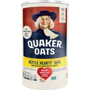 Steamed Table Quaker Oats -- 12 Case 47 Ounce