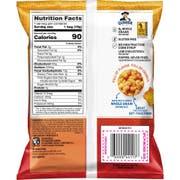 Quaker Quakes Cheddar Cheese Minis Rice Snacks, 0.67 oz. bag, 60 per case