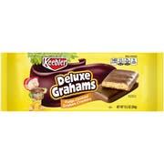 Kelloggs Keebler Deluxe Graham Cookies, 12.5 Ounce -- 12 per case.