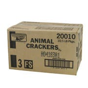 Cookie Keebler Animal Cracker 10 Pound