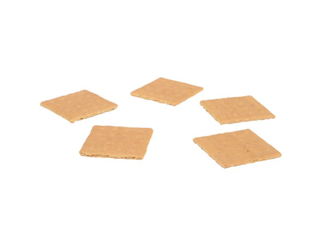 Keebler Honey Grahams Crackers, 5.33 Ounce -- 30 per case