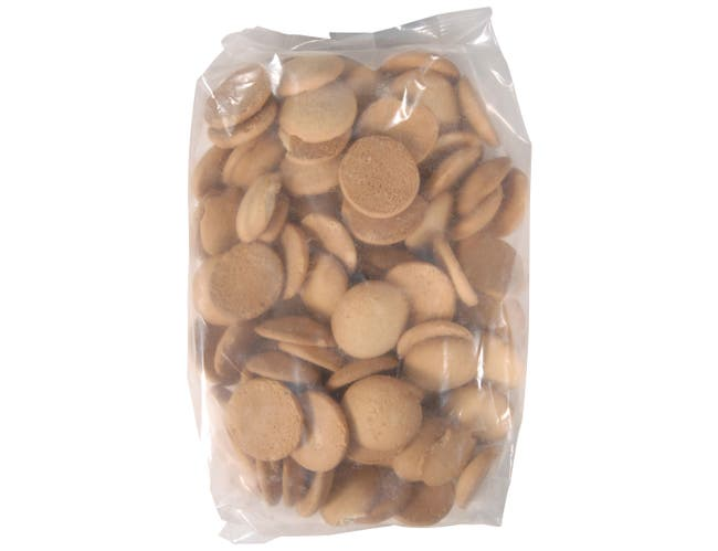 Cookie Keebler Vanilla Wafer 13.3Oz 6 Case 590 Count