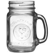 Libbey Drinking Jar, 16.5 Ounce -- 12 per case