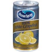 Grapefruit Juice 48 Can 5.5 Ounce