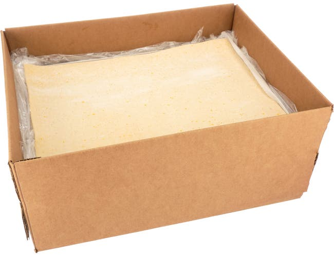 Tyson Bonici Sheeted Dough, 24 Ounce -- 20 per case.