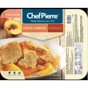 Sara Lee Chef Pierre Peach Cobbler, 5 Pound -- 2 per case.