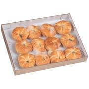 Chef Pierre Value Sandwich Croissant, 2 Ounce -- 72 per case.