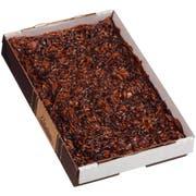Bistro Collection Salted Caramel Brownie Bar, 3.375 Pound -- 8 per case.