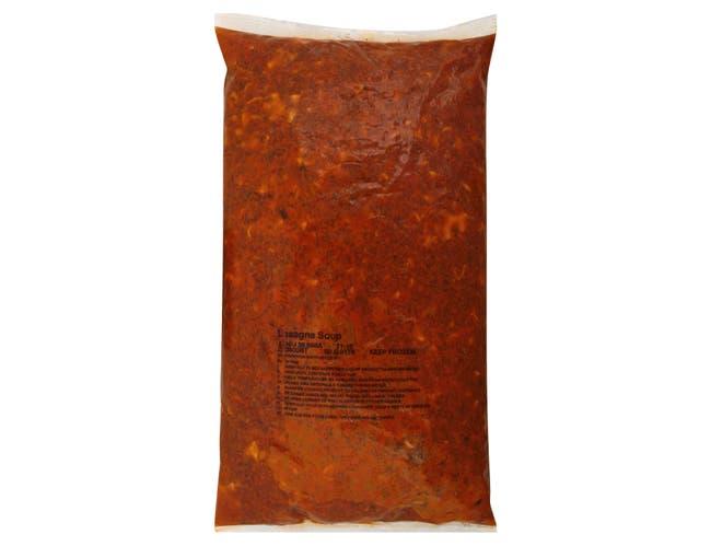 Heinz Quality Chef Lasagna Soup, 8 Pound -- 6 per case.