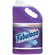 Fabuloso Lavender All Purpose Liquid Cleaner, 1 Gallon -- 4 per case.