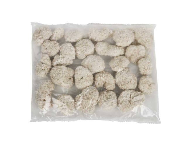 Fishery Maid Tail On Shrimp, 7.5 Ounce -- 12 per case.