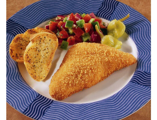 High Liner Fishery Maritimer Fillet Cod Tail, 10 Pound -- 1 each