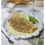 High Liner Foods Pan-Sear Roasted Garlic and Herb Tilapia Fillets, 10 Pound -- 1 each