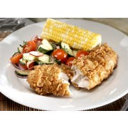 High Liner Foods Country Style Breaded Pangasius Portion Fillets, 10 Pound -- 1 each