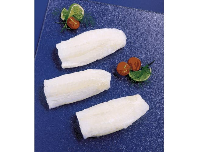 Fishery Products Haddock Loin, 5 Ounce -- 1 each.