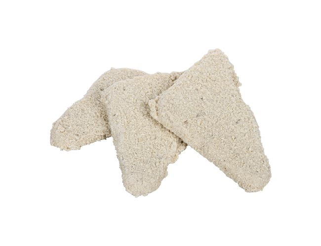 Fishery Glouchester Breaded Haddock Fillet - 4 Ounce, 10 Pound -- 1 each.