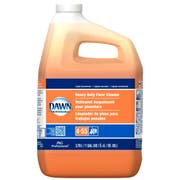 Dawn Heavy Duty Floor Cleaner Liquid Concentrate, 1 Gallon -- 3 per case.
