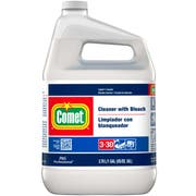 Comet 3-30 Closed Loop Liquid Cleaner with Bleach Concentrate, 1 Gallon -- 3 per case.