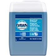 Dawn Original Scent Manual Pot ad Pan Detergent Liquid Concentrate, 5 Gallon -- 1 each.