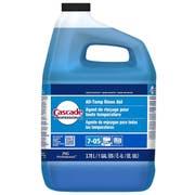 Cascade Closed Loop 7-05 Professional All Temp Rinse Aid Concentrate, 1 Gallon Jug -- 2 per case